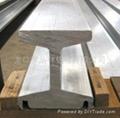 鋁合金導電軌