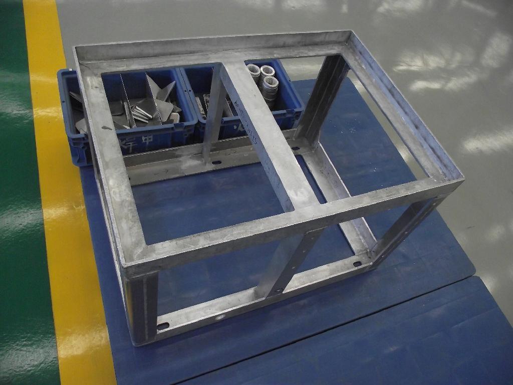 鋁框架 3