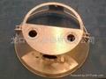 鋁合金殼體焊接 2