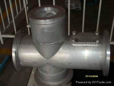鋁合金殼體焊接 5