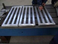 鋁合金石化裝備