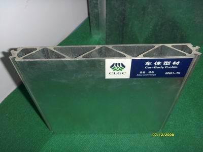 鋁合金海工裝備 1