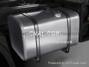 鋁合金油箱 3