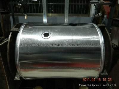 鋁合金油箱 4