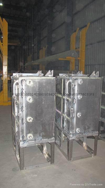 鋁合金油箱 5