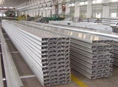 各种规格工业铝型材