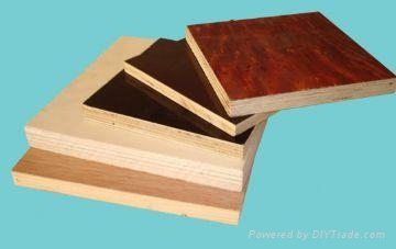 film faced plywood 3