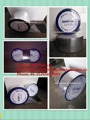 hatch cover sealing tapes