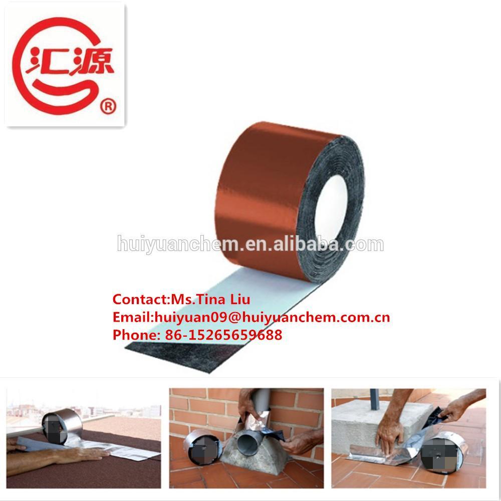 self adhesive bitumen tape 1