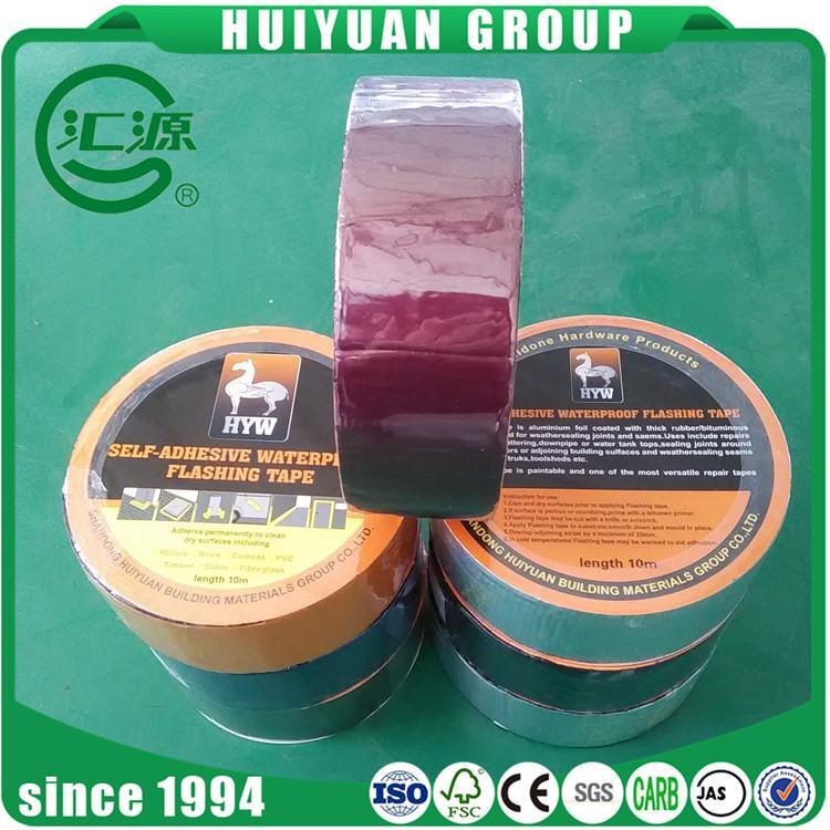 self adhesive bitumen tape 3