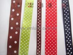 wholesale new design printed ribbon