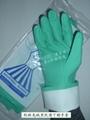 凯琳龙正品防天那水丁腈手套