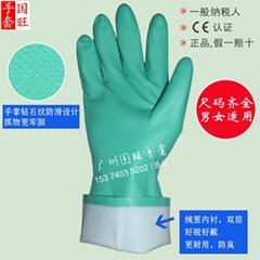 防汽油手套