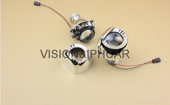 小透鏡圓燈罩