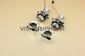 2.0寸1.8寸超小透鏡HID氙氣透鏡汽車/摩托車燈 4
