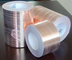 供應雙導銅箔膠帶