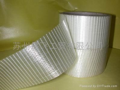 供應玻璃纖維膠帶 2