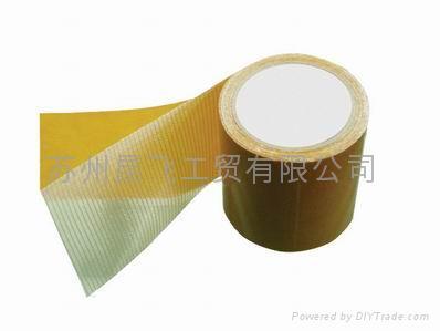 供應玻璃纖維膠帶 3