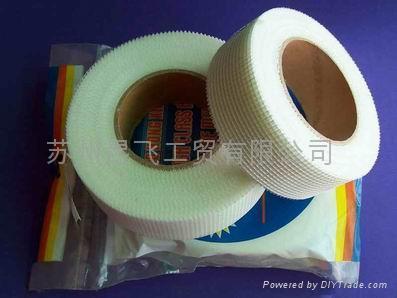 供應玻璃纖維膠帶 4