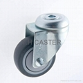 31 Series 314 High Elastic TPR Caster