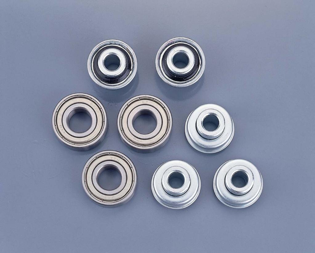 軸承.培林.bearing 1