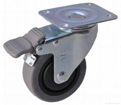 ESD 導電輪 3X1 TPR
