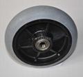 全系列導電輪子 (輪子直徑 38mm~200mm)