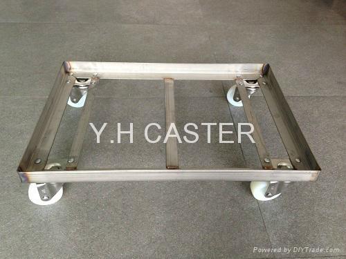 Hand Truck / Trolley / Cart 4