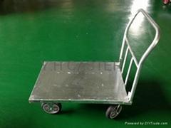 2x3 呎 手推車 (固定手)