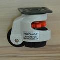 Level Adjuster Caster YGD-40F