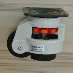 韓式調整腳輪 YGD-80F