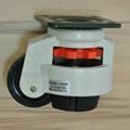 Level Adjuster Caster YGD-100F