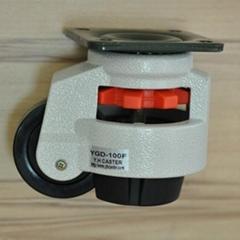 韓式調整腳輪 YGD-100F