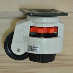 Level Adjuster Caster YGD-100F (Hot Product - 1*)