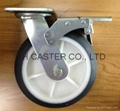 """50 Series 5/6/8"""" High Elastic TPR Heavy Duty Cater"""