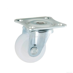 13 Series 2513 Japanese Style Nylon Caster (Swivel Plate)