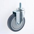 25系列 4x1 TPR 新式仪器轮 螺丝活动