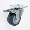 Light Duty Caster (10~70KG / pcs)