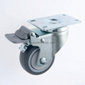 Medium Duty Caster (80~100KG / pcs)