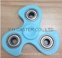 Fidget Spinner (blue)