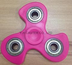 Fidget Spinner (deep pink)