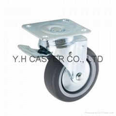 29 Series 414 Caster