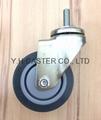 37 Series 3x1 HTPR Caster