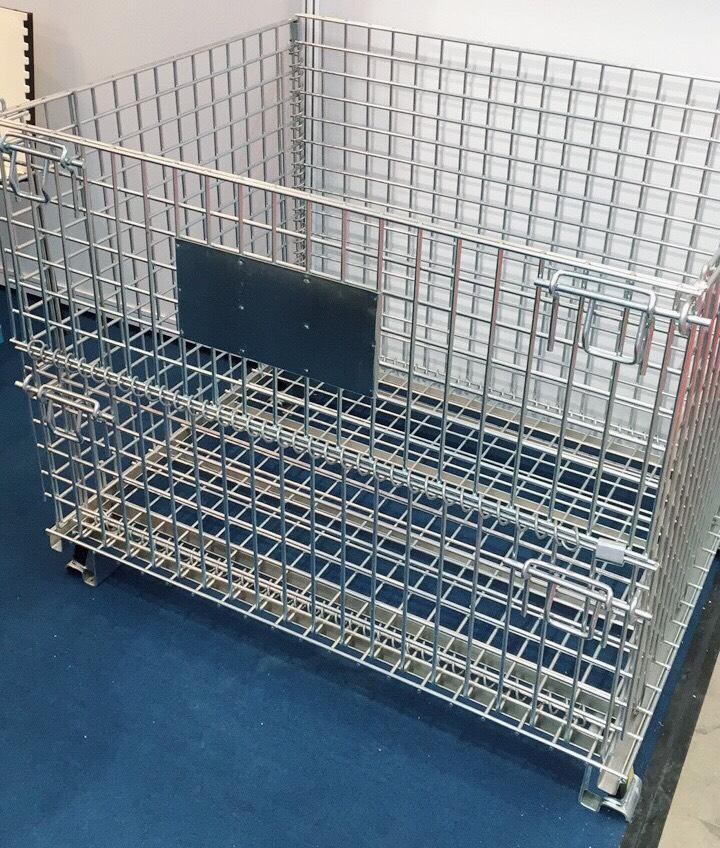 倉庫籠 蝴蝶籠 1