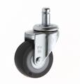 5023 High Elastic TPR Caster swivel grip ring stem