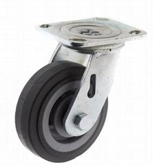 38 Series 515 High Elastic TPR Caster