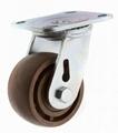 4x2 耐高温尼龙轮 重型活动 (咖啡)