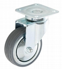 29 Series 318 Caster