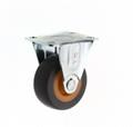 278 High Elastic TPR Caster (Rigid)