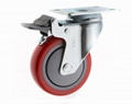 31 Series 414 PU Caster (polyether)
